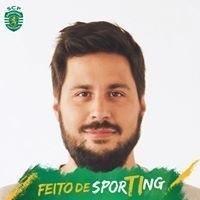 Hugo Carrapatoso Silva