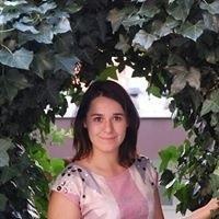 Sabina Geidarova