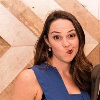 Lauren Buchman