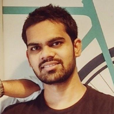 Kailash ahirwar