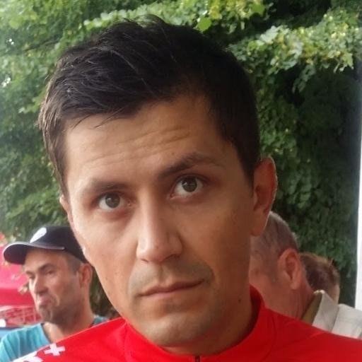Berislav Babic