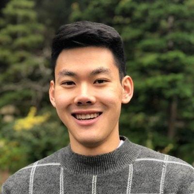 Spencer Yen