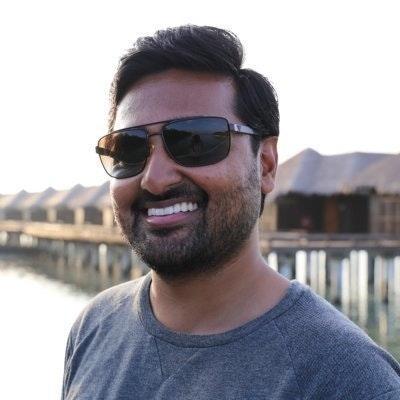 Salman Ansari