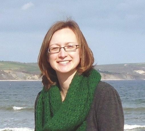 Venetia Lipscombe