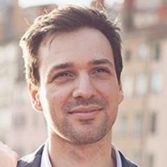 Sylvain March