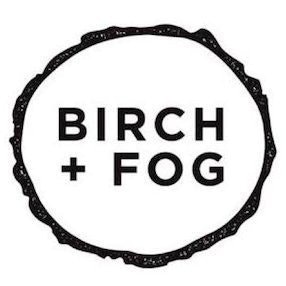 Birch + Fog