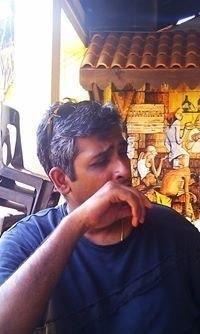 Srikant Chakravarti