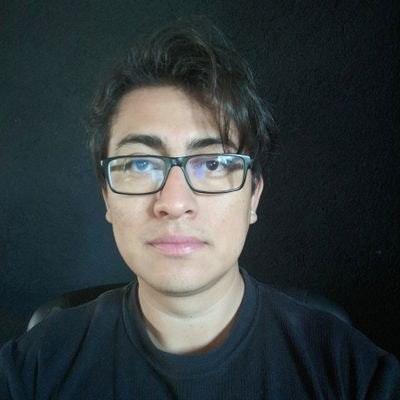 Edgardo Ramírez