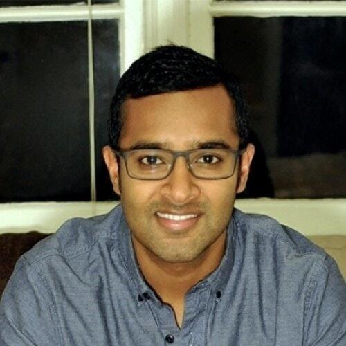 Madhu Prabaker