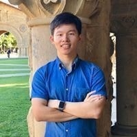 Steven FJ Chuang