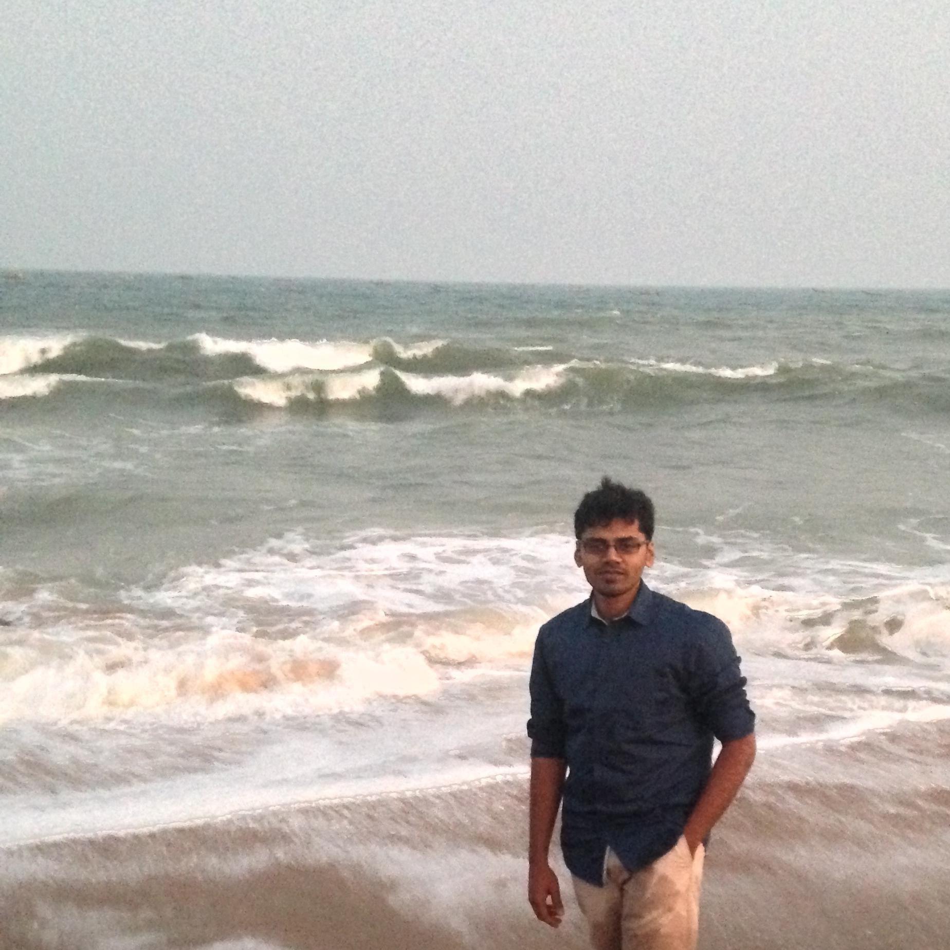 Ravi S Mula