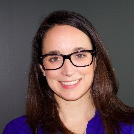 Maggie Bergeron