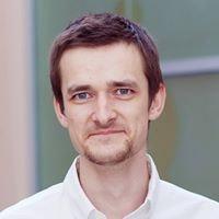 Andrew Podkovyrin