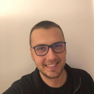Miloc Belcevic