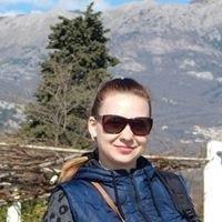 Tamara Mishcherina
