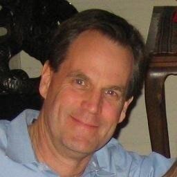Jim Cashel