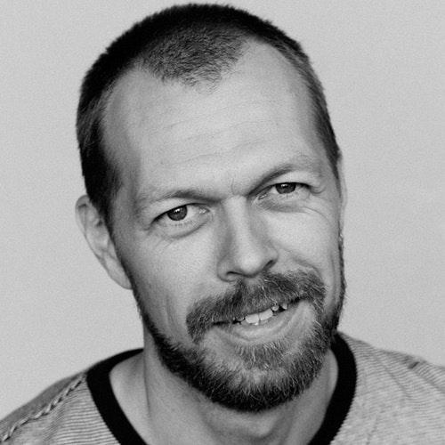 Niklas Högefjord
