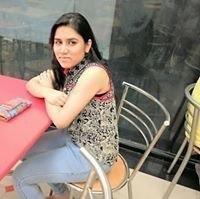 Megha Vaishy