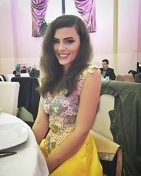 Raluca Grigorovici