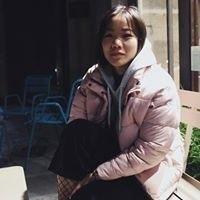 Lucie Ng