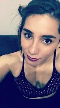 Fernanda Monge Alvarado