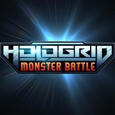HoloGridMonster