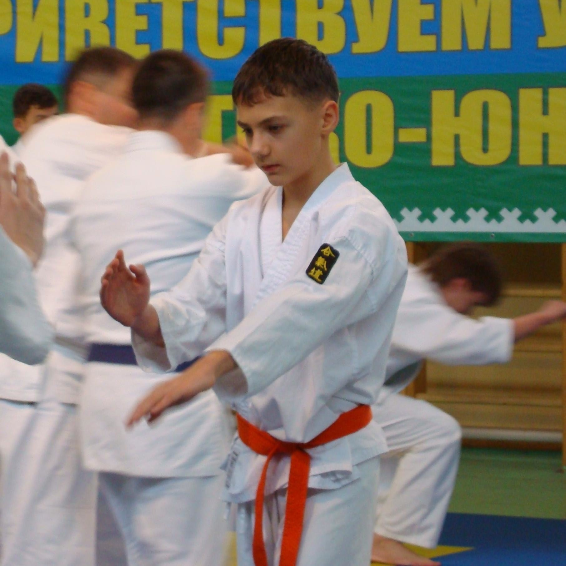 Kirill Kamenev