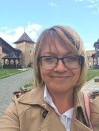 Olesya Volska-Zaluska