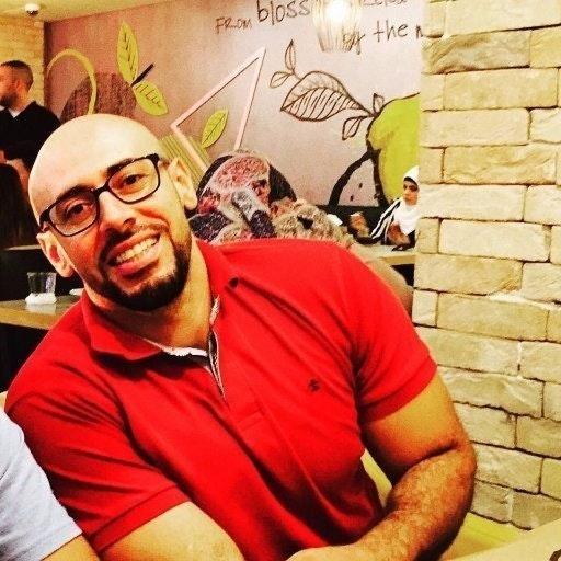 Alaa Al-telawy