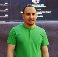 Dahy Gamal