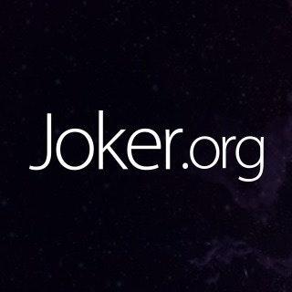 jokerdotorg