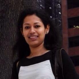 Chitra Das