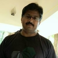 Rajesh Sukumaran