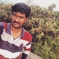 Damodharan J
