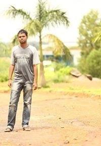 Ratheesh Ramachandran