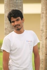 Thirumaran Gunasekaran