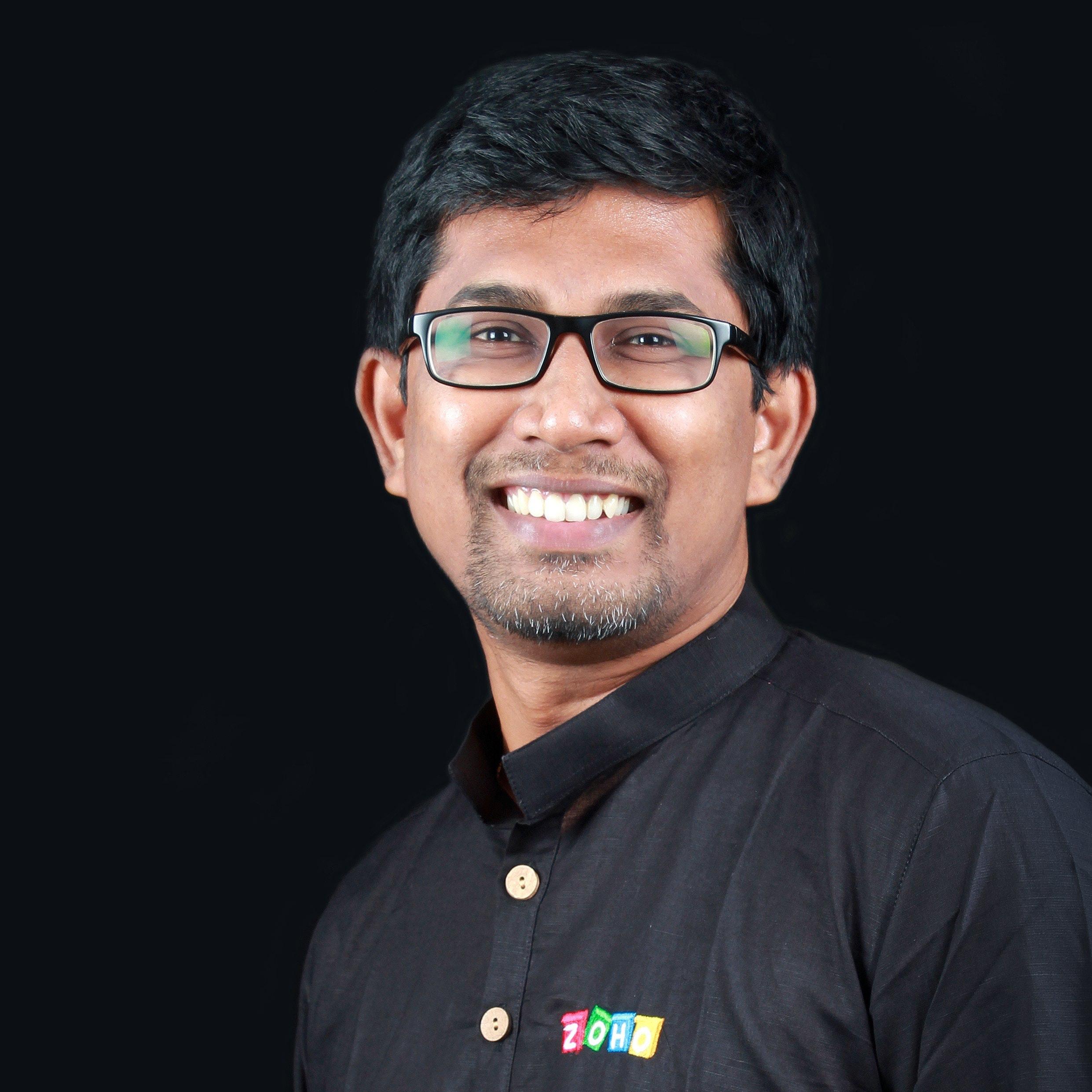Vijaykumar Sadagopan