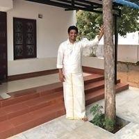 Ram Gandhi