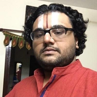 Ram Iyengar