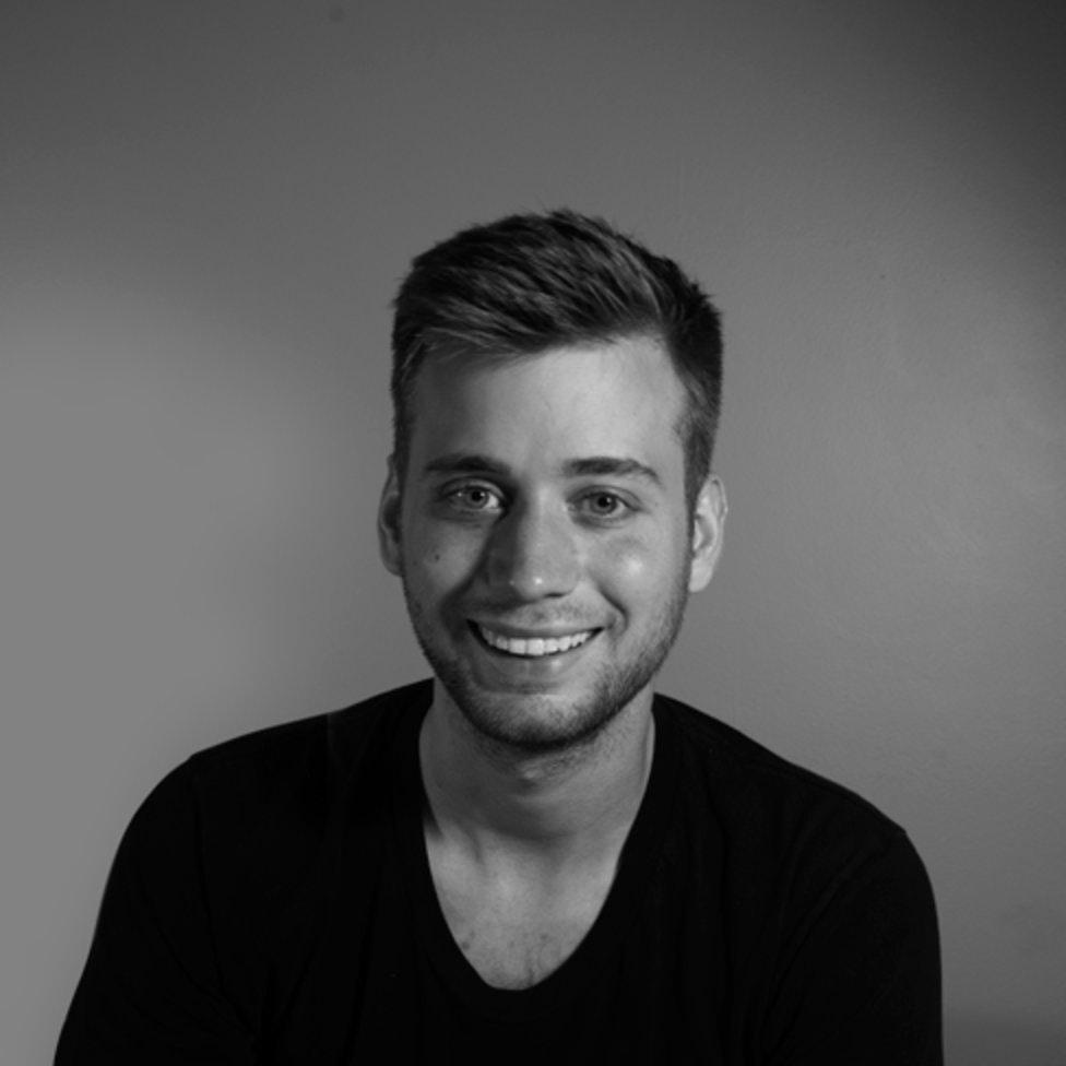 Brandon Strittmatter