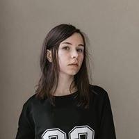 Nadia Valkouskaya