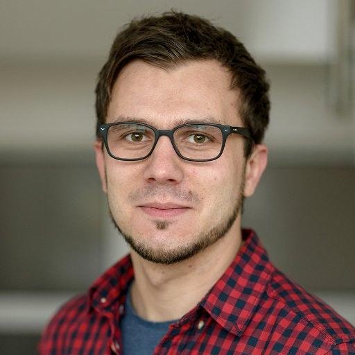 Daniel Andor