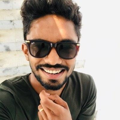Varun Haridas