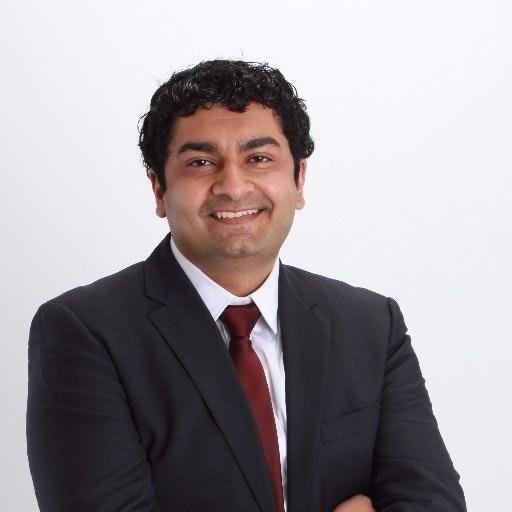 Anil Mohammed