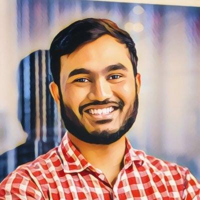 Sundar Kumar Jvs