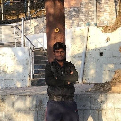 Surendra Tiwari
