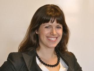 Sara Nadel