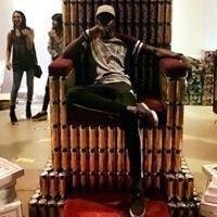 Aaron Okello