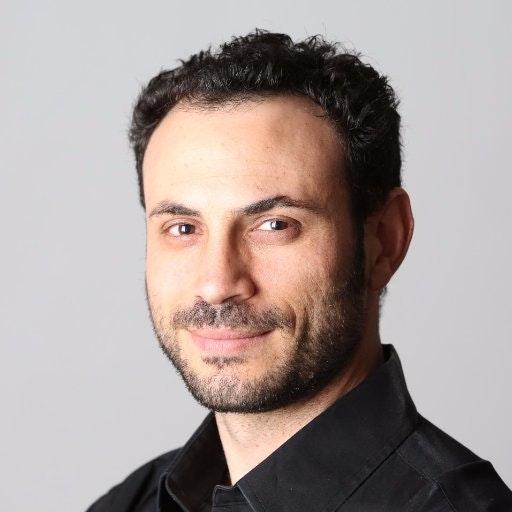 Yoav Shalev