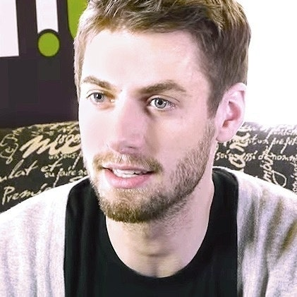 Ryan M